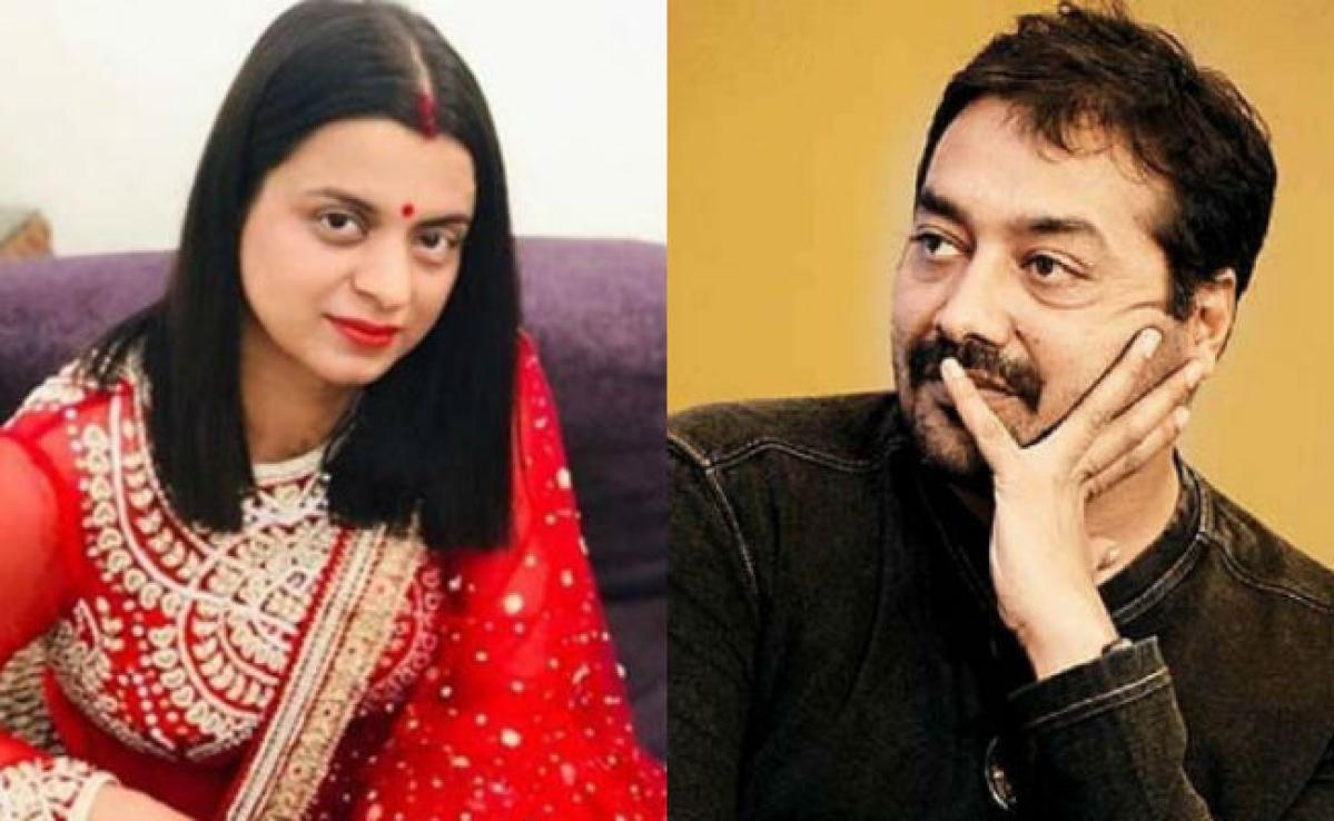 PM Modi की अपील का अनुराग कश्यप ने उड़ाया मजाक, कंगना की बहन रंगोली ने सुनाई खरी-खरी