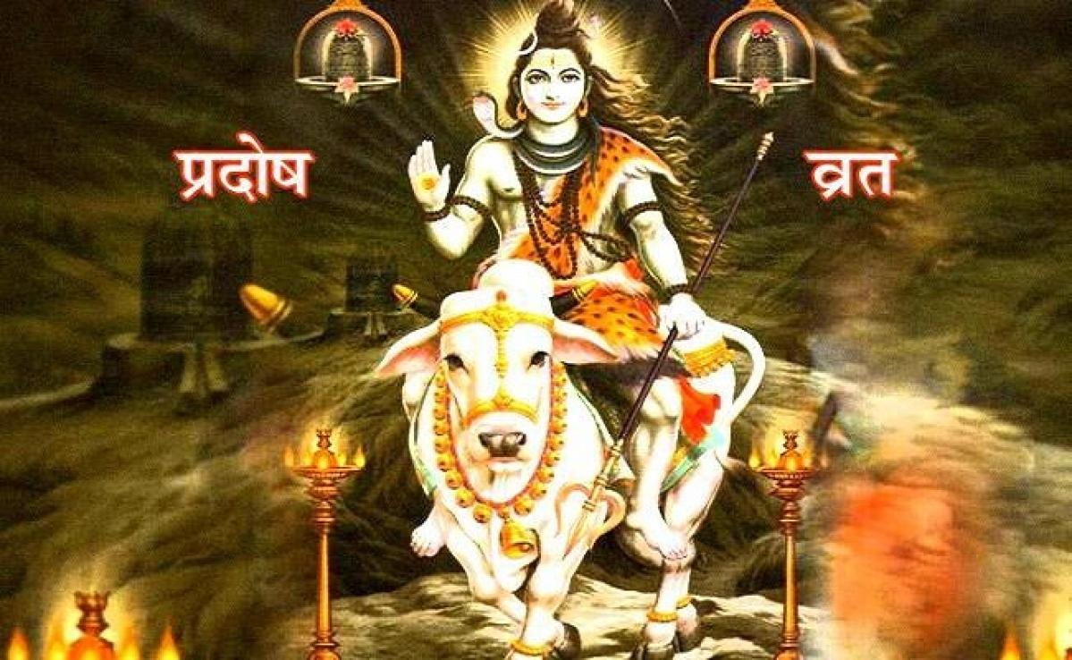 रवि प्रदोष व्रत से दूर हाेते हैं रोग,जानें तिथि और पौराणिक महत्व