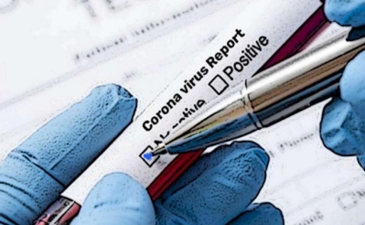 Coronavirus Lockdown : बिहार में अब तक कुल 4596 नमूनों की जांच, कोरोना पॉजिटिव मरीजों की संख्या 39 हुई
