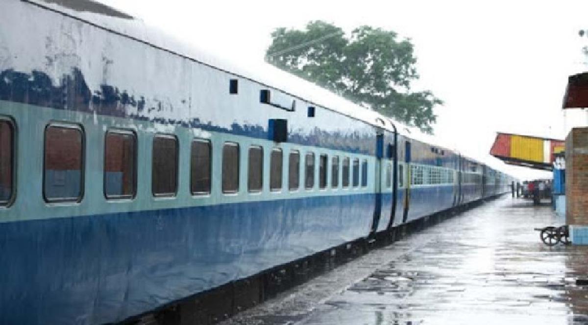 रेलवे ने अपने कर्मचारियों को कोरोना से बचाने के लिए बनाया यह प्लान