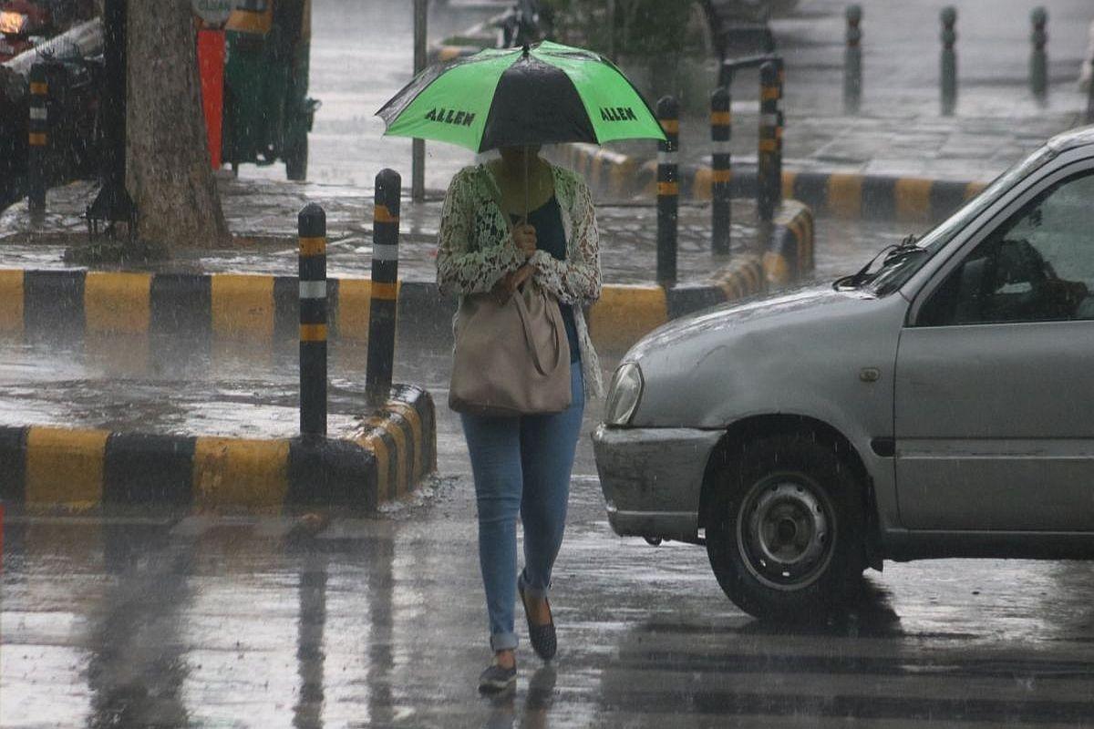 Weather Forecast Live Update: कल देश के इन इलाकों में है बारिश की संभावना