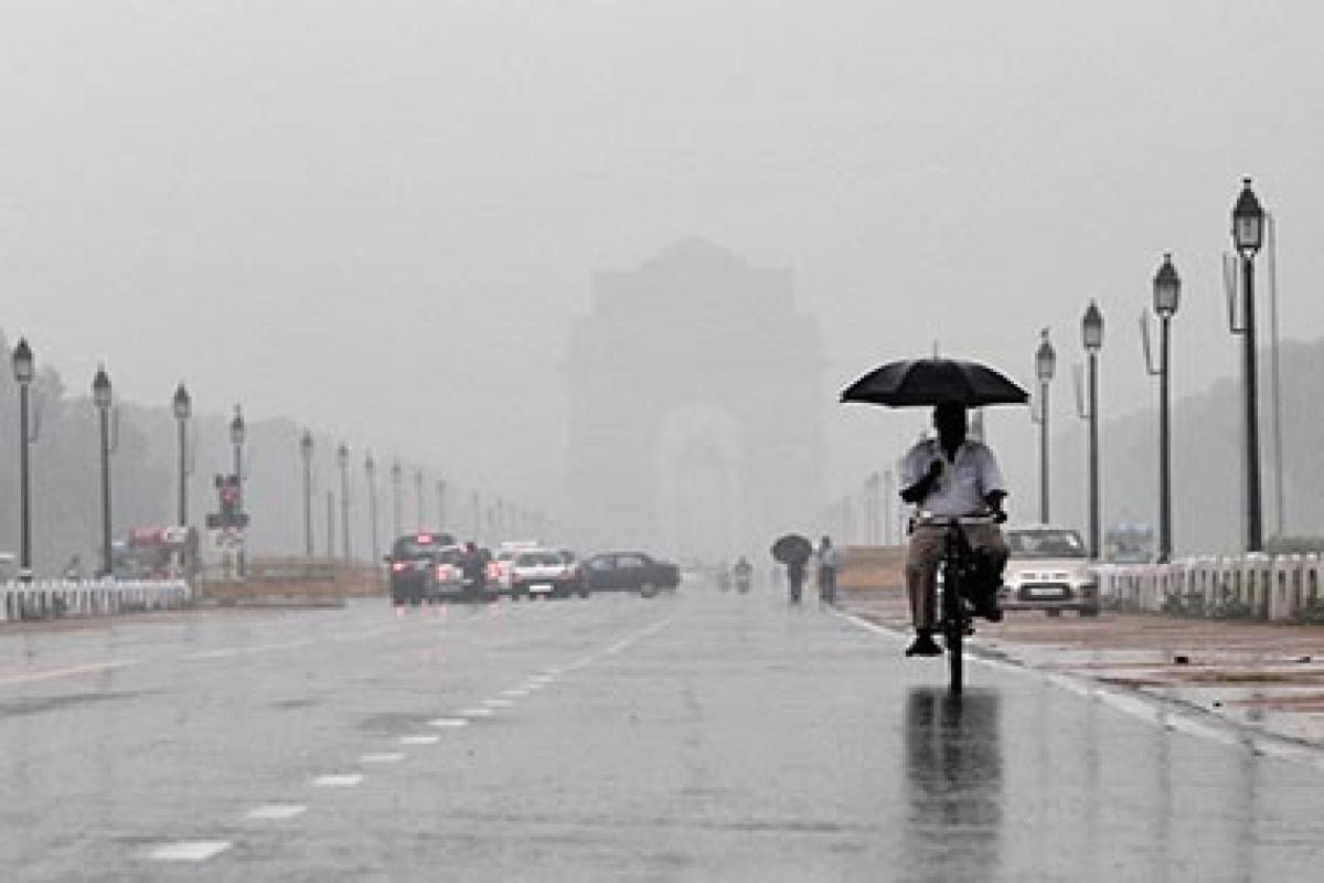 Weather Forecast Live Update: अब दिल्ली होगी, पूरब में मौसम का मिजाज ठंडा, जानिए अपने इलाके का हाल