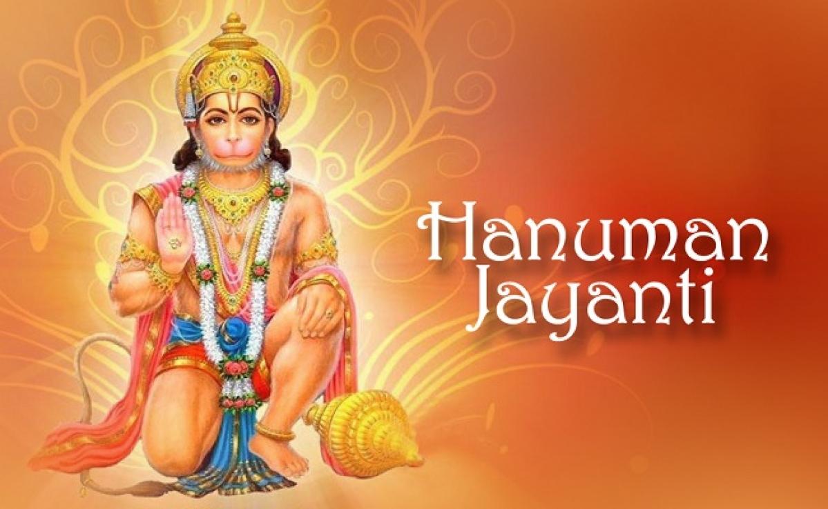 Hanuman Jayanti 2020  : जानें हनुमान जयंती पर कैसे करें पूजा, व्रत और क्या है इसके पीछे की कथा
