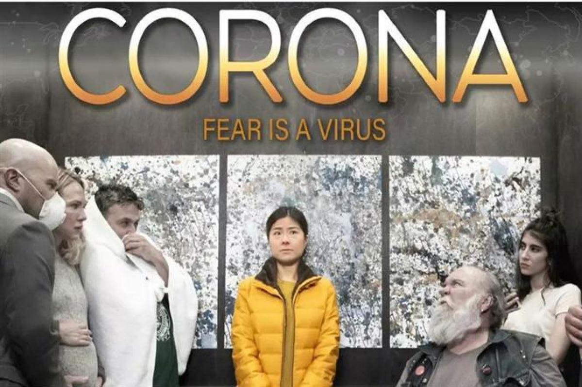 COVID-19 पर आधारित पहली फिल्म बनी 'कोरोना'