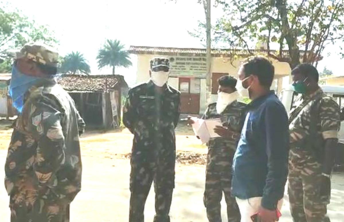 सिमडेगा में महुआ चुनने के विवाद में 4 लोगों की हत्या