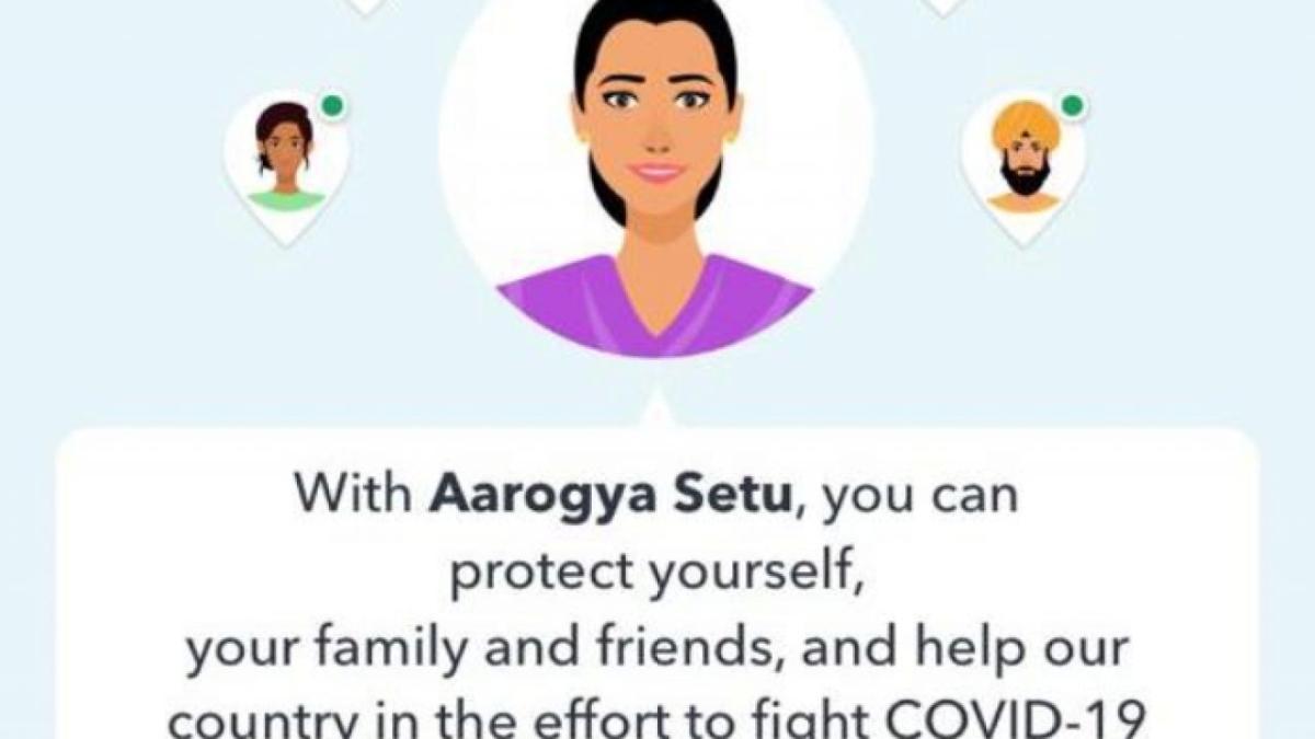 PM Modi ने जिस Aarogya Setu App के बारे में बात की, उसके बारे में कितना जानते हैं आप?