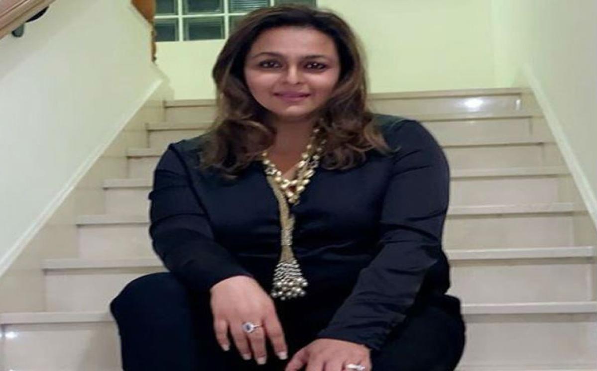 Lockdown : शिल्पा शिरोडकर दुबई में, बताया कैसे हैं हालात ?