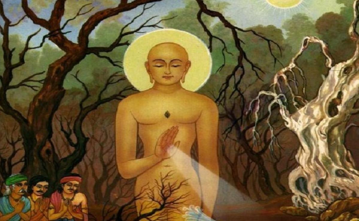 Mahavir Jayanti 2020: जानें कितने साल की साधना के बाद जैन धर्म के तीर्थंकर बने थे भगवान महावीर