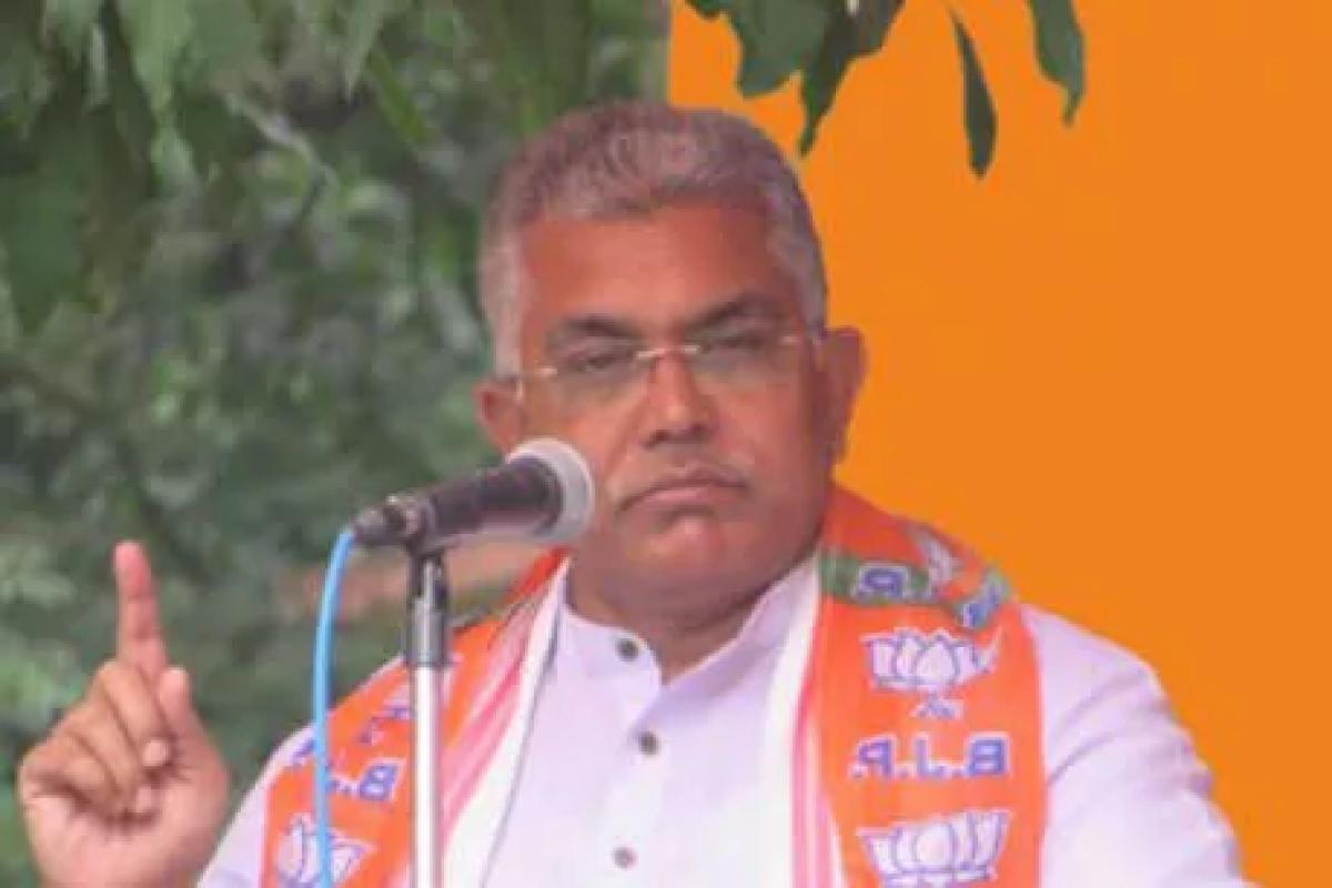 प्रवासी मजदूरों के मदद के लिए सामने आई भाजपा बंगाल इकाई. 'शुरू की आर नाय कोरोना' अभियान
