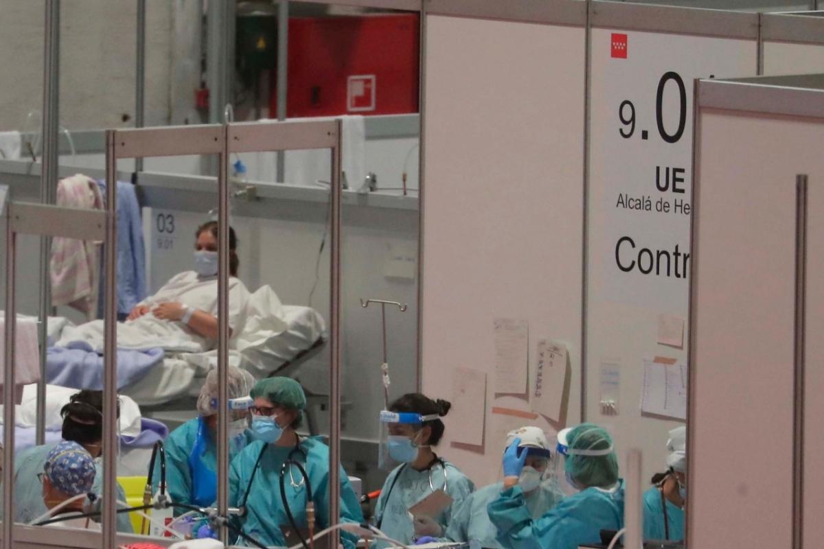 Coronavirus News Live Update :  68 लोगों की मौत, गंगाराम हॉस्पिटल के डॉक्टरों, नर्सों सहित 108 कर्मचारी क्वारेंटाइन