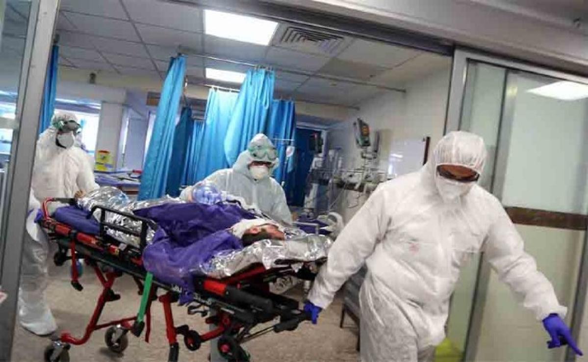 महाराष्ट्र में 117 नए मामले और 8 मौतें, राज्य में संक्रमितों की कुल संख्या 1135