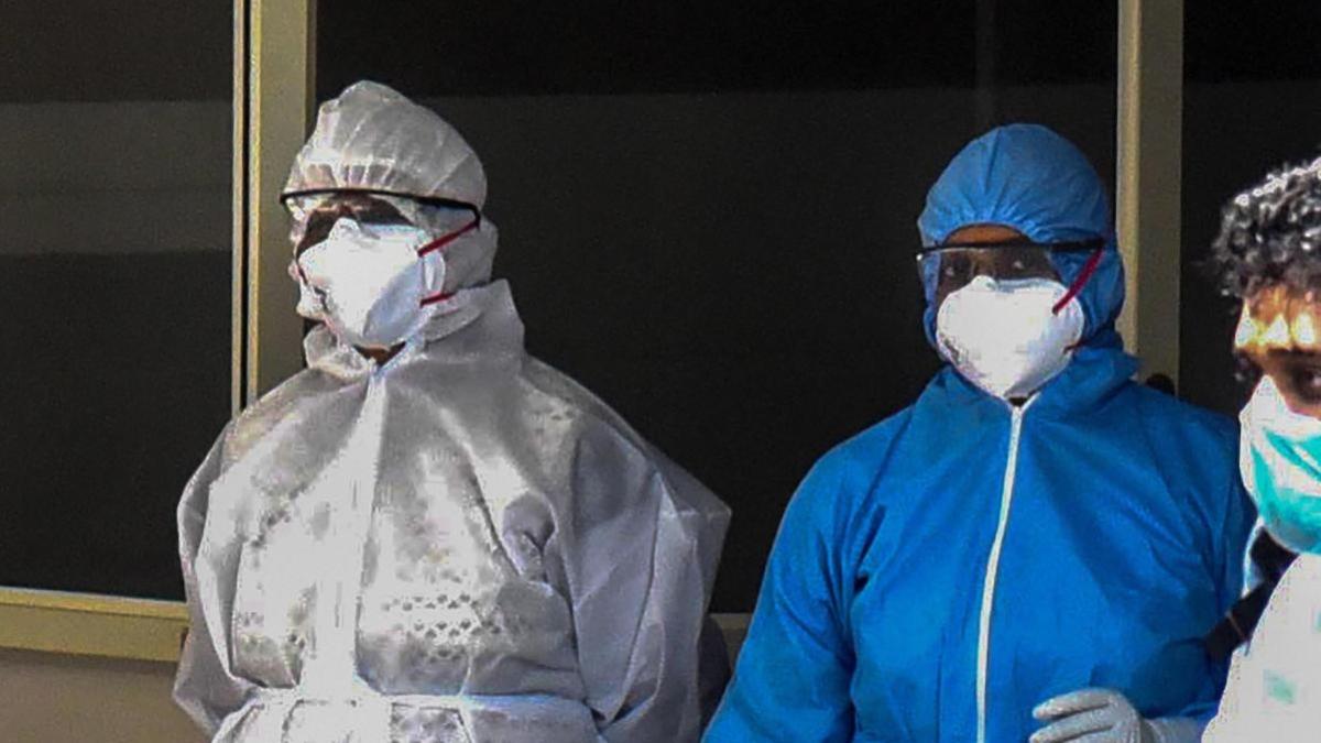 देवास में अखबार एजेंट की मौत, भोपाल में दो महिला डॉक्टर समेत 14 नये लोग कोरोना से संक्रमित