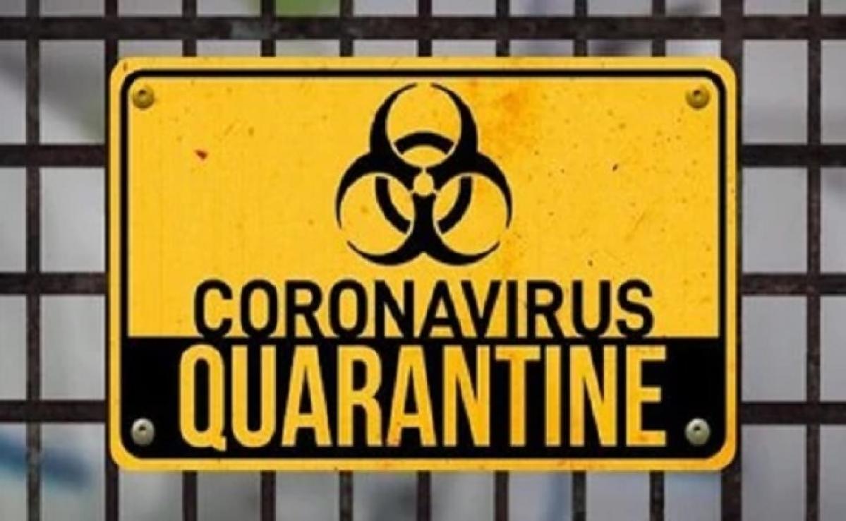 Coronavirus Lockdown in UP : क्वारेंटाइन किये गये 115 प्रवासी मजदूरों में से 26 फरार, पुलिस ने सभी को ढूंढ़ निकाला