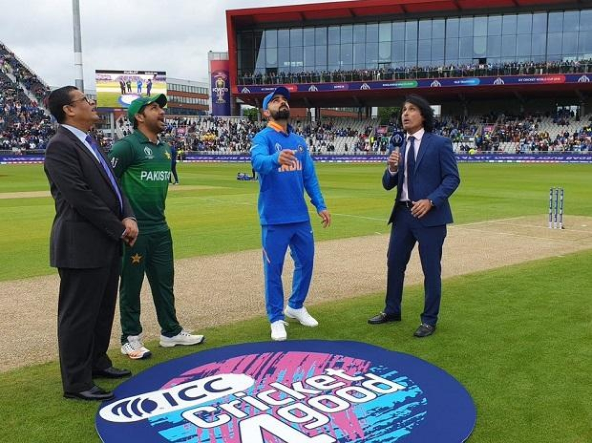 क्रिकेट फैंस के खुशखबरी: रामायण महाभारत के बाद अब भारत और पाक के बीच खेले गए मैचों का भी होगा प्रसारण