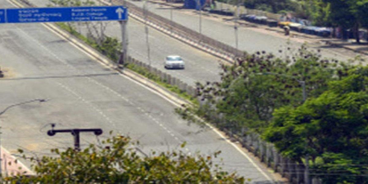 कोविड-19 : ओडिशा में भुवनेश्वर, भद्रक, कटक 48 घंटे के लिये पूरी तरह से बंद