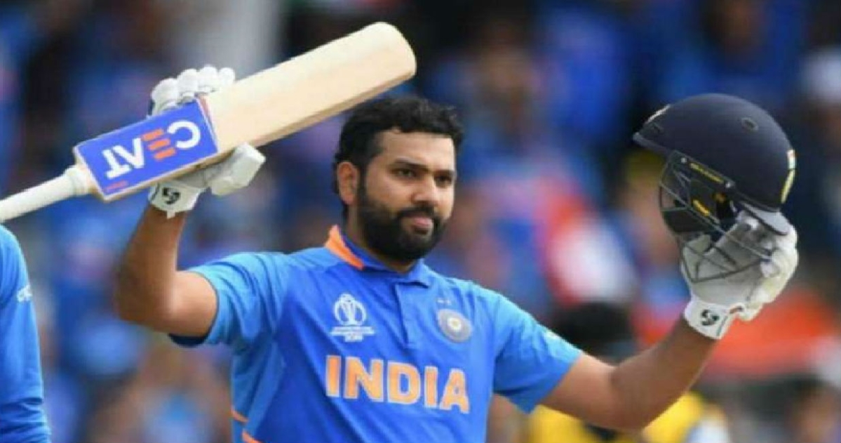 'रोहित शर्मा और वार्नर दुनिया के सर्वश्रेष्ठ टी20 सलामी बल्लेबाज'