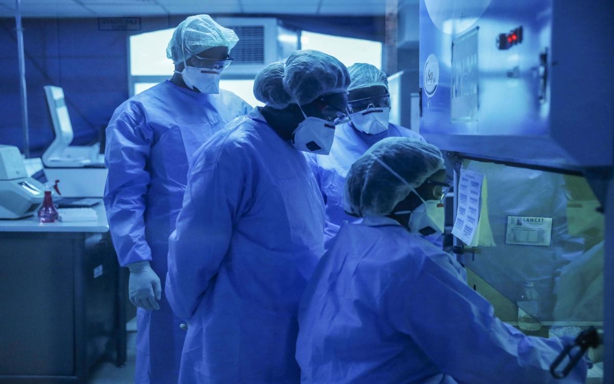 सावधान, मास्क में हफ्ते भर जिंदा रह सकता है Coronavirus