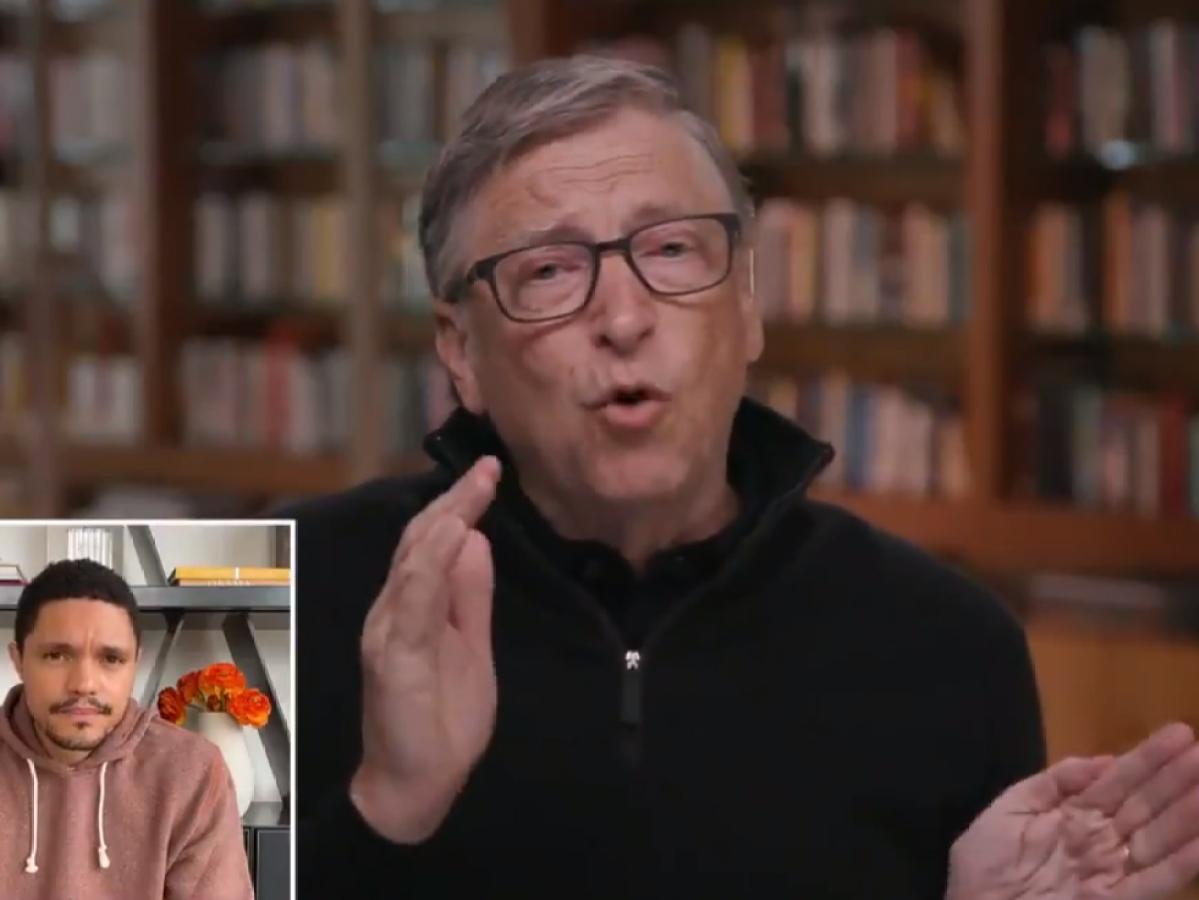 Coronavirus Vaccine पर रिसर्च करेंगे बिल गेट्स, जानिए खास इंटरव्यू में क्या बोले माइक्रोसॉफ्ट के संस्थापक