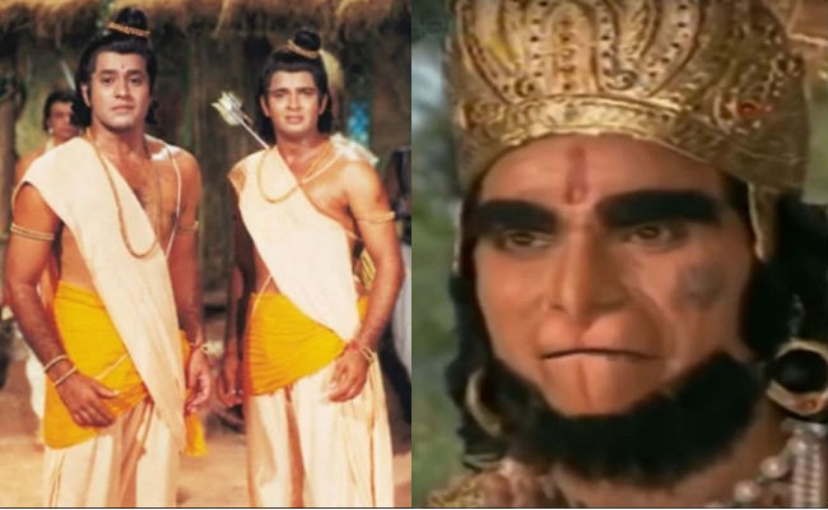 'रामायण' अभिनेता श्याम सुंदर कलानी का निधन, निभाया था सुग्रीव का किरदार
