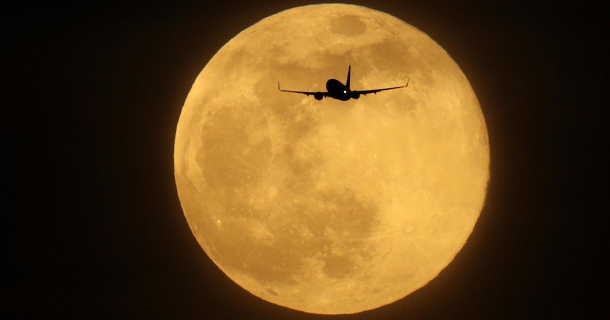 Super Moon 2020: आज रात धरती के सबसे करीब आयेंगे चंदा मामा, घटेगा कोरोना का कहर