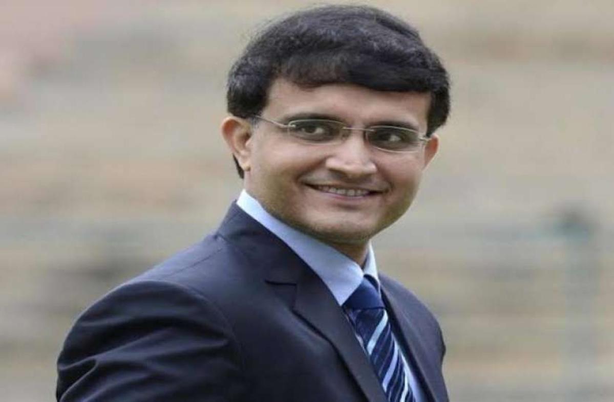 बीसीसीआई अध्यक्ष सौरव गांगुली ने की इस्कॉन में 20 हजार लोगों के लिए भोजन की व्यवस्था