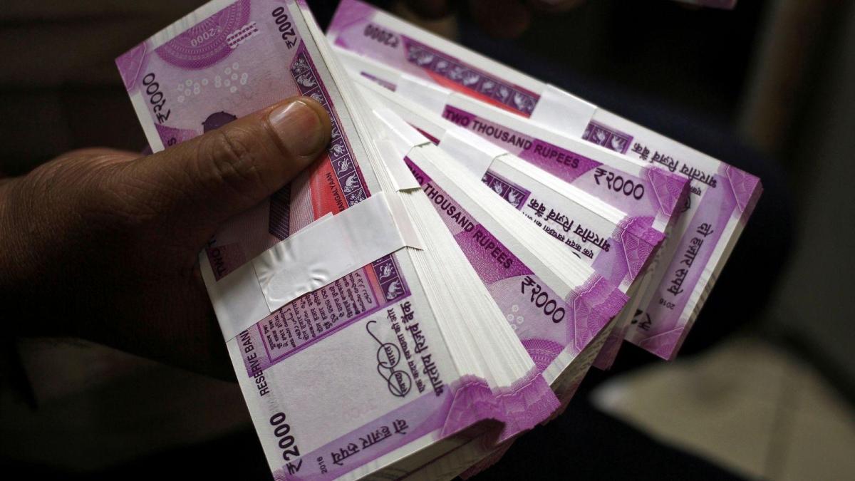 राजस्थान के सरकारी खजाने पर भी पड़ेगी लॉकडाउन की मार, कर संग्रहण में कमी का अनुमान