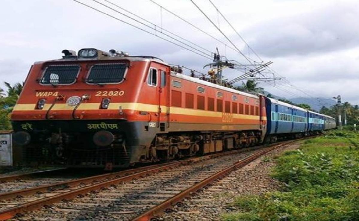15 अप्रैल के बाद बहाल हो सकती है रेल सेवा, एहतियाती के तौर पर कुछ नियम होंगे लागू