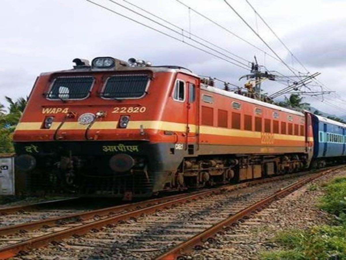 IRCTC: लॉकडाउन खत्म होने के बाद  बहाल हो सकती है रेल सेवा, कुछ खास नियम भी होंगे लागू