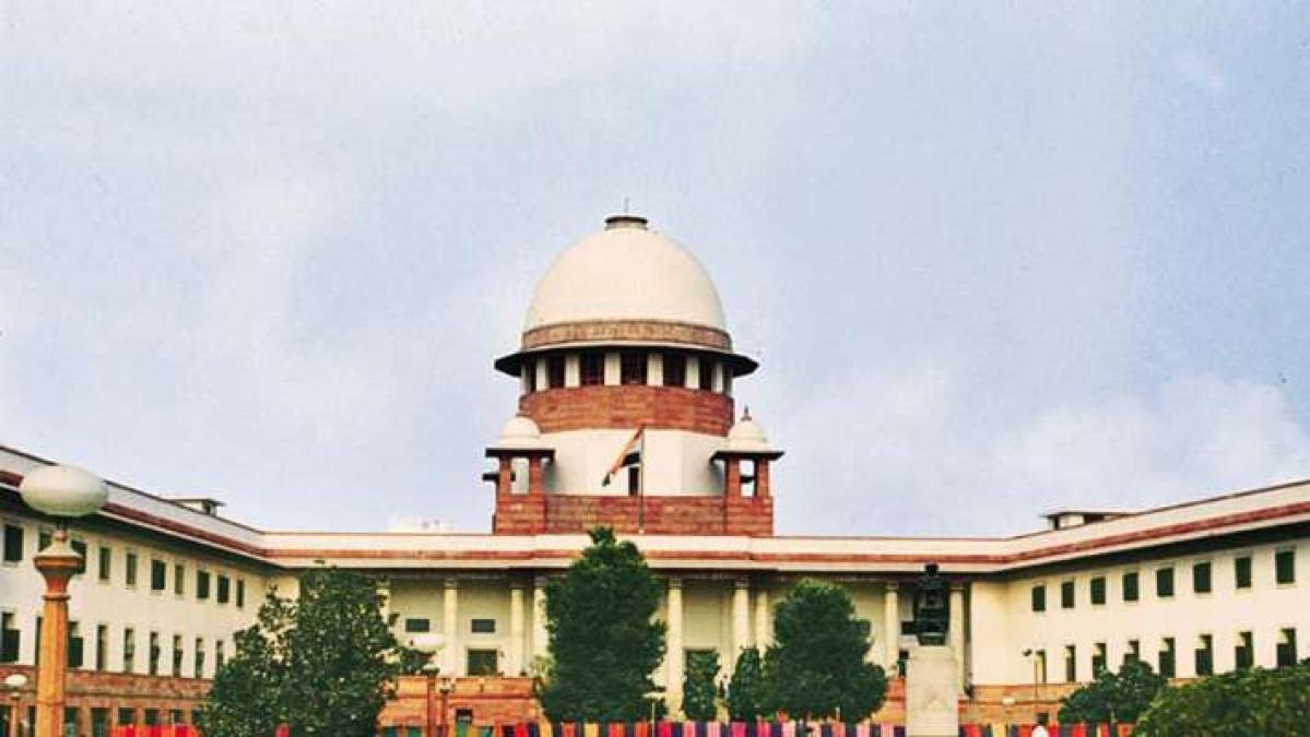 SC का आदेश, लॉकडाउन के दौरान देश के सभी अदालतों में होगी वीडियो कॉन्फ्रेंसिंग से सुनवाई