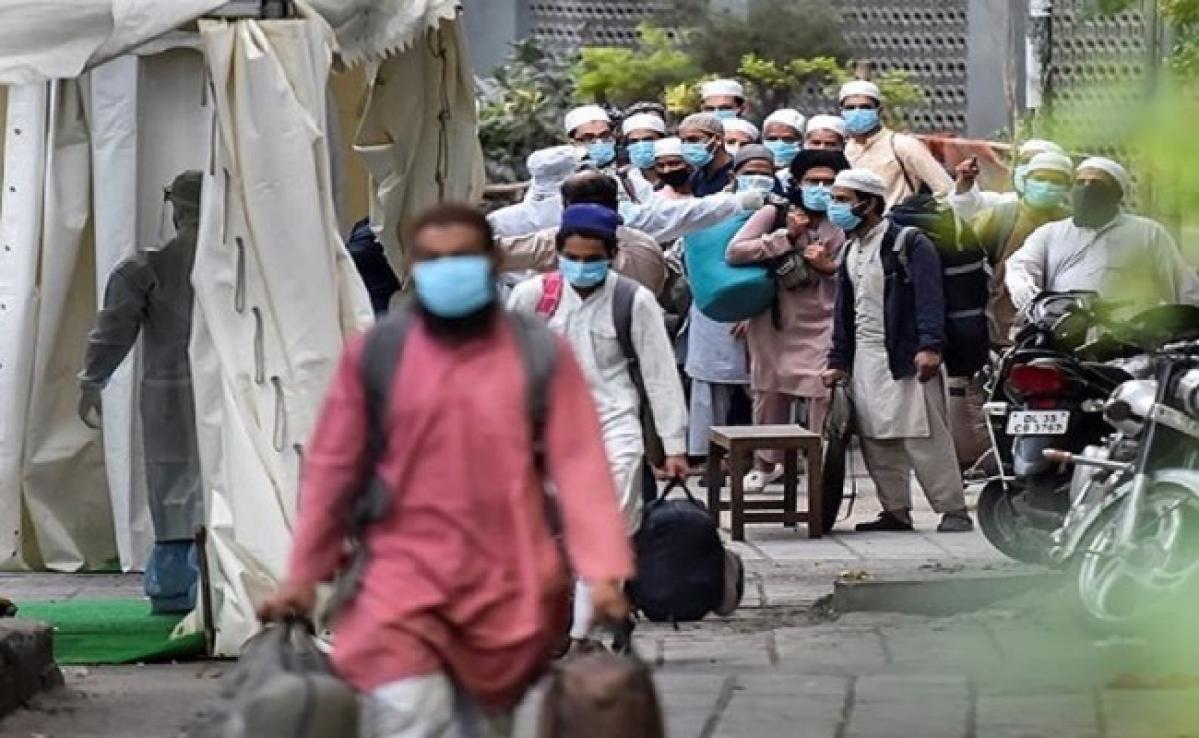 Coronavirus: पुणे में क्वॉरेंटाइन से भागे 10 लोग , पुलिस ने शुरू किया सर्च ऑपरेशन