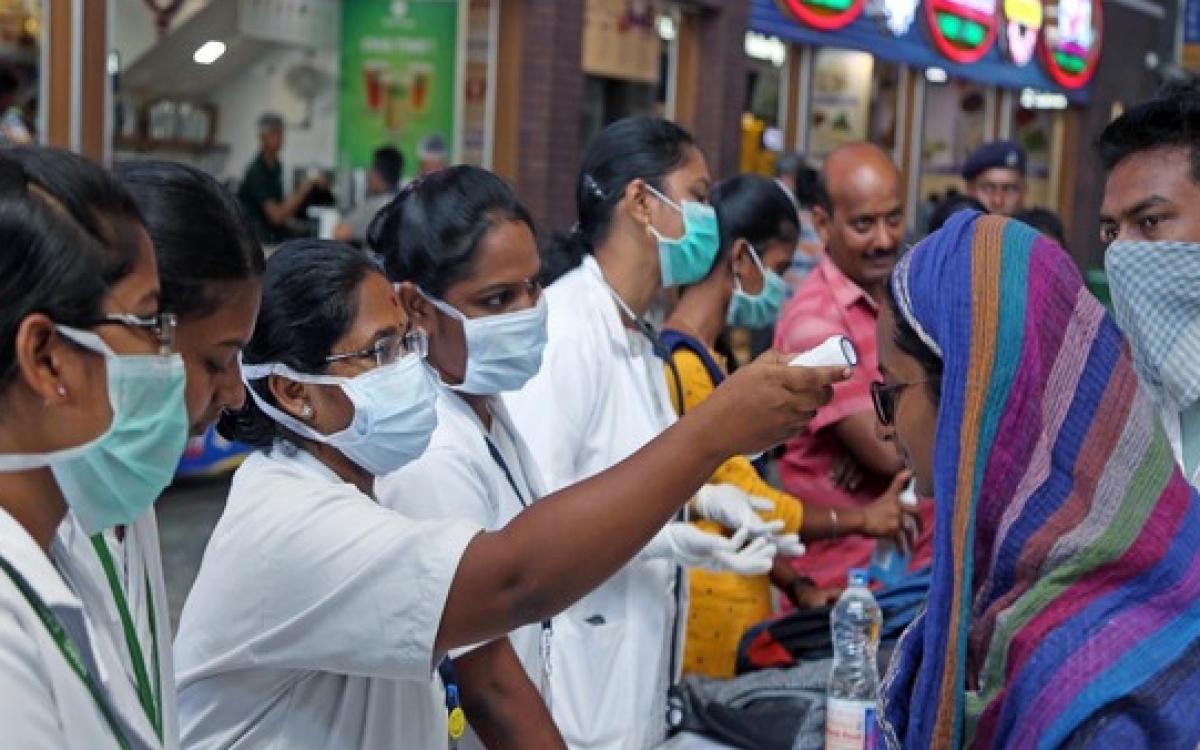 उत्तर प्रदेश में 308 कोरोना मरीज, तबलीगी जमात से आये 168 लोग पॉजिटिव