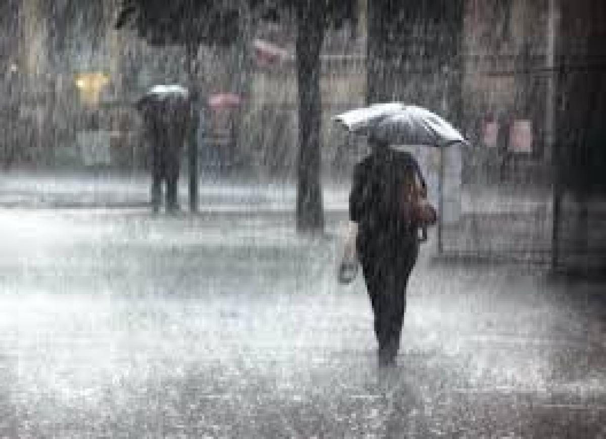 Weather Forecast Live Update: जानिए कल किन जगहों पर हैं बारिश के आसार और कहां पर रहेगा मौसम शुष्क