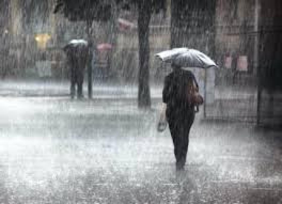 Weather Forecast Live Update: पांच अप्रैल को उत्तर भारत में बारिश के साथ दस्तक देगा पश्चिमी विक्षोभ, जानें झारखंड-बिहार-यूपी का हाल