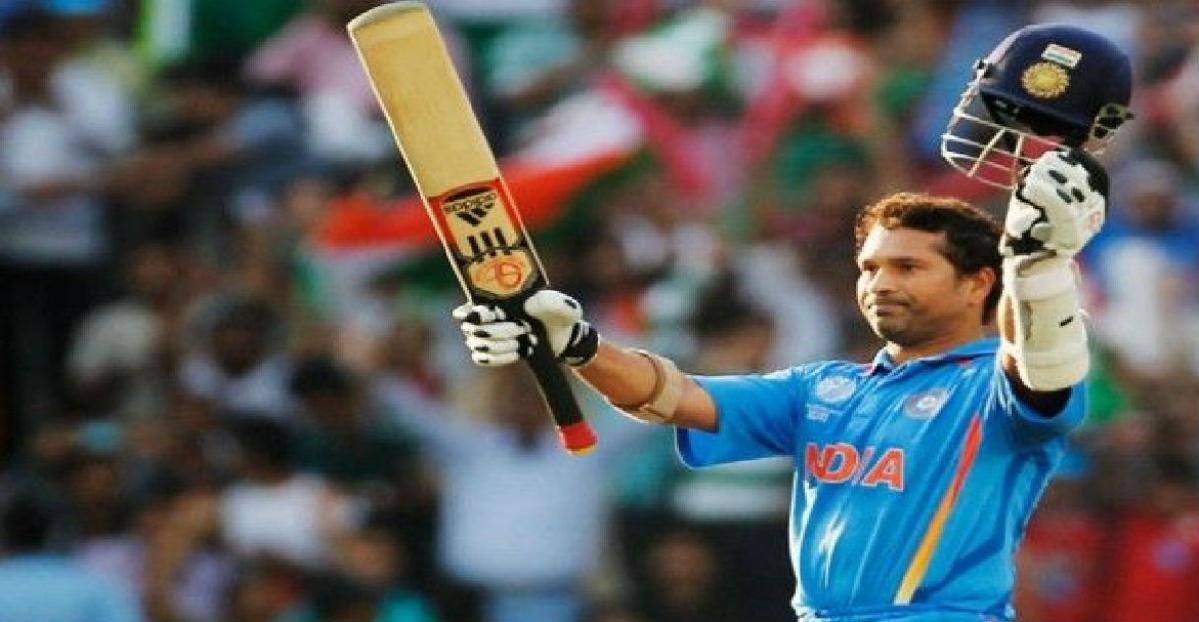 सचिन तेंदुलकर के आउट होने पर फूट-फूट कर रोता था यह स्टार क्रिकेटर