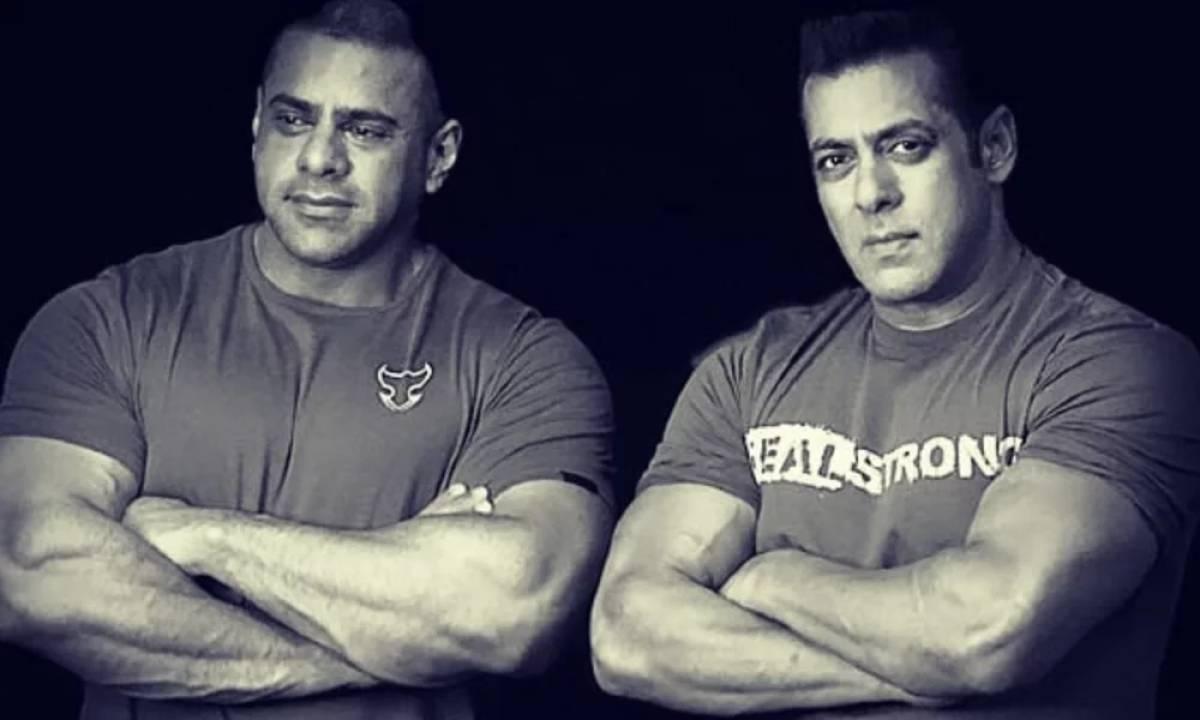 Lockdown से परेशान Salman Khan, भतीजे के अंतिम संस्कार में नहीं पहुंच पाने पर दुखी
