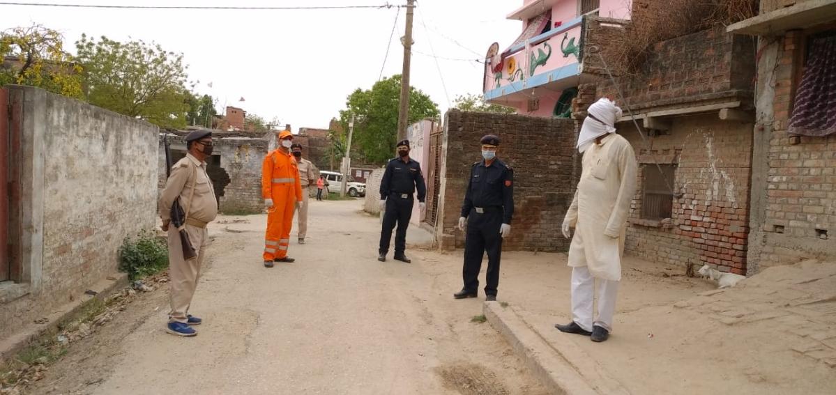 सीवान बना बिहार का वुहान, जिले में मिले सबसे ज्यादा मामले, एक ही परिवार के 20 लोग संक्रमित
