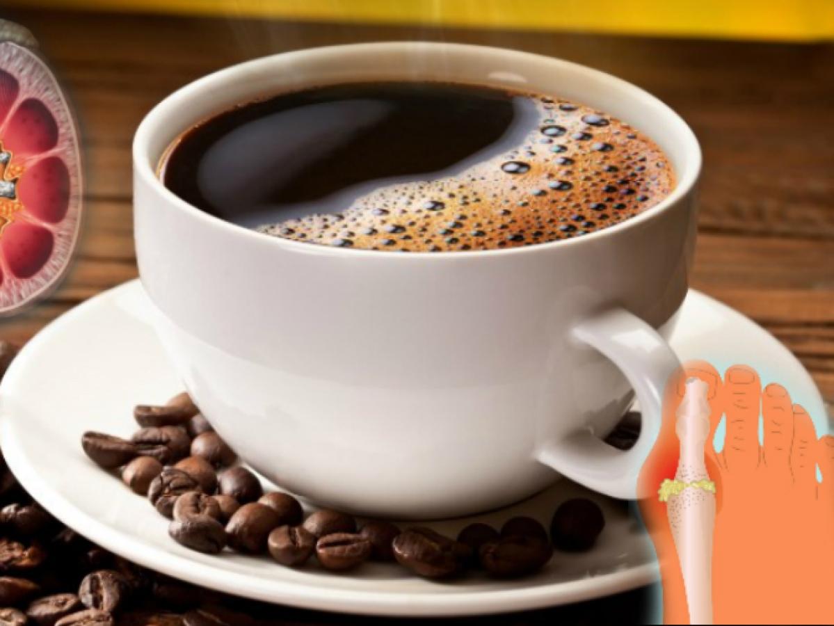 क्या Coffee पीने से कम हो सकता है Uric Acid?