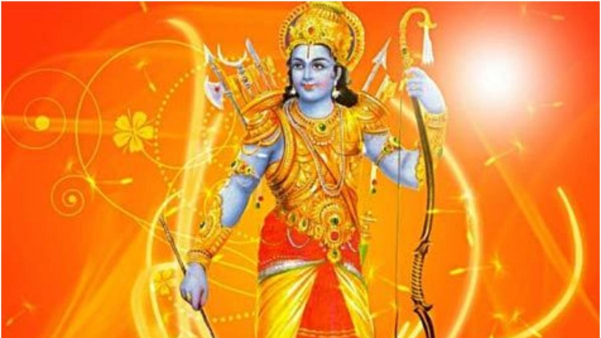 Ram Navmi एक सांस्कृतिक पर्व, जो मर्यादा पुरुषोत्तम के आदर्शों का कराता है स्मरण