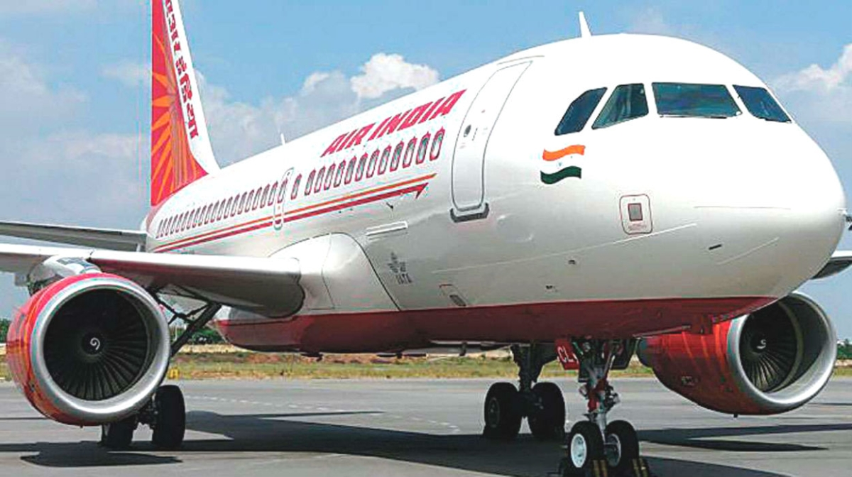 कोरोना संकट : Air India के लिए बोली लगाने की तारीख 30 अप्रैल से आगे बढ़ा सकती है सरकार