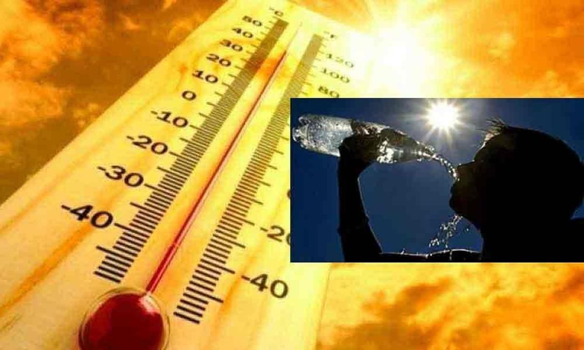 Weather Forecast Live: लखनऊ, कानपुर और प्रयागराज में बढ़ेगी गर्मी