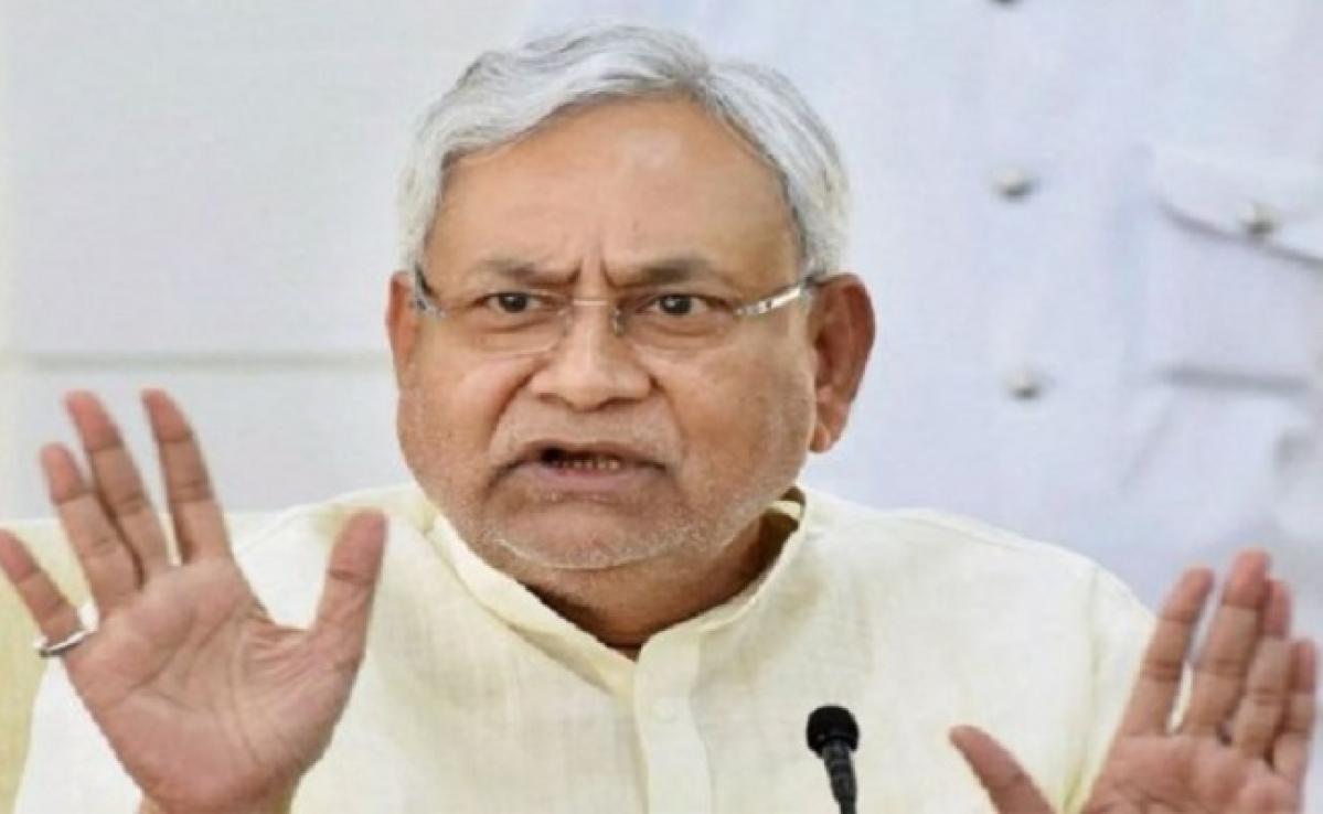 Lockdown Bihar Update : हॉटस्पॉट इलाकों में चलाएं अभियान : नीतीश, कहा- ट्रैवल हिस्ट्री छिपाने से आपकी जान को खतरा