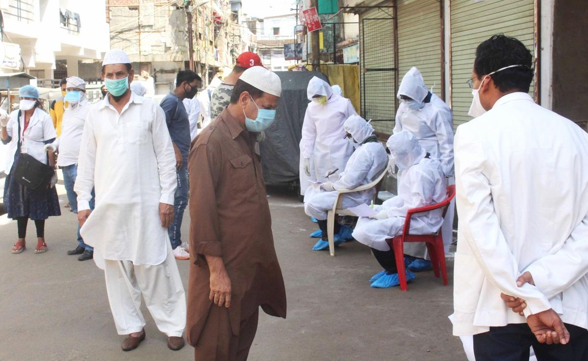 Coronavirus News Live Update : भारत में कोरोना से 75 की मौत, 3 हजार से अधिक संक्रमित