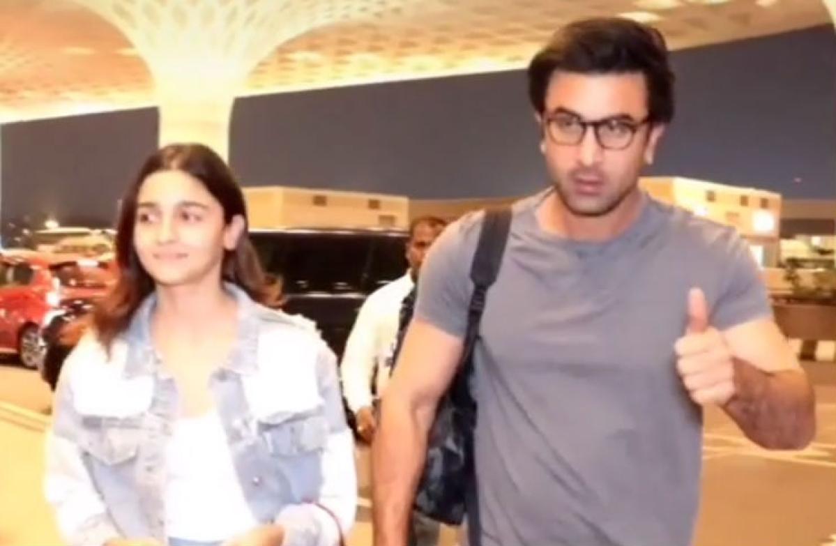 Alia Bhatt और Ranbir Kapoor की शादी! एक्ट्रेस की बेस्ट फ्रेंड ने किया ये खुलासा