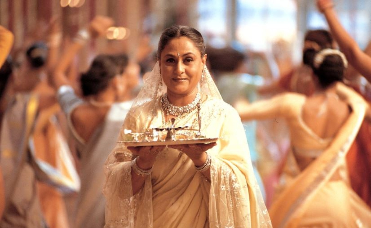 Jaya Bachchan Birthday