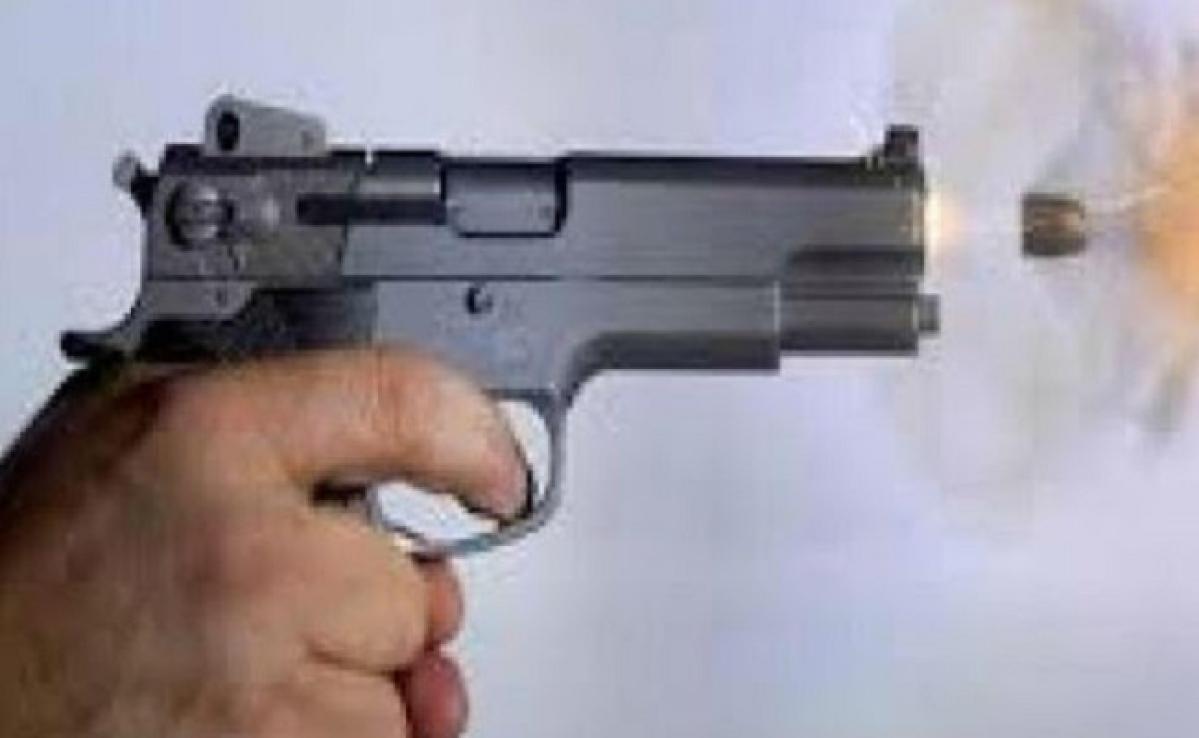 ओबरा में पशुपालन विभाग के क्लर्क को गोली मारकर हत्या