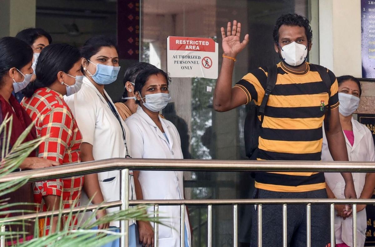 Coronavirus Live News Update :  देशभर में 199 की मौत, बिहार के तीन जिले पूरी तरह सील