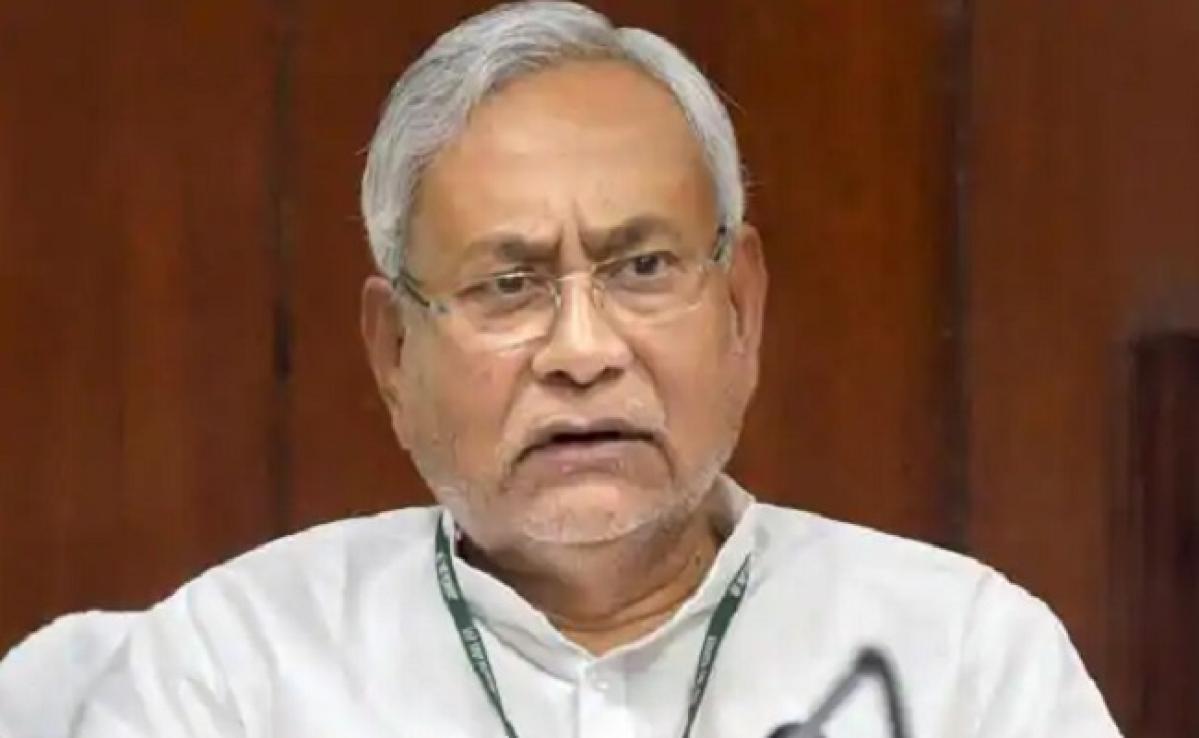 बिहार के मुख्यमंत्री नीतीश कुमार ने की अपील, विदेशों से लौटने वाले व्यक्ति अपनी यात्रा संबंधी जानकारी न छुपायें