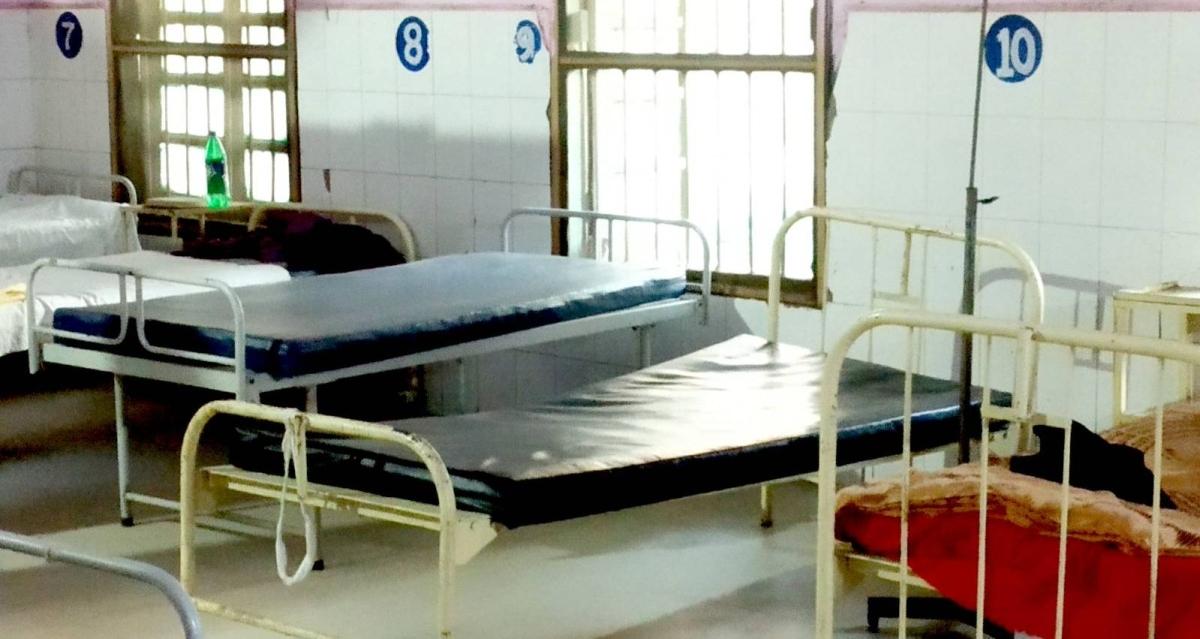 Coronavirus : आठ दिनों से पहचान छिपा कर अस्पताल में करा रहा था इलाज, निजामुद्दीन मरकज में शामिल होने की सूचना से मचा हड़कंप