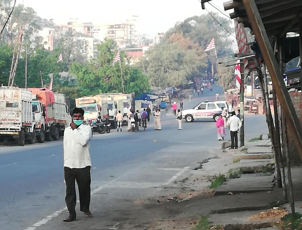 Coronavirus Lockdown Jharkhand LIVE: तमाड़ और रांची के बाद अब चंद्रपुरा की मस्जिद में मिले 14 बाहरी लोग!