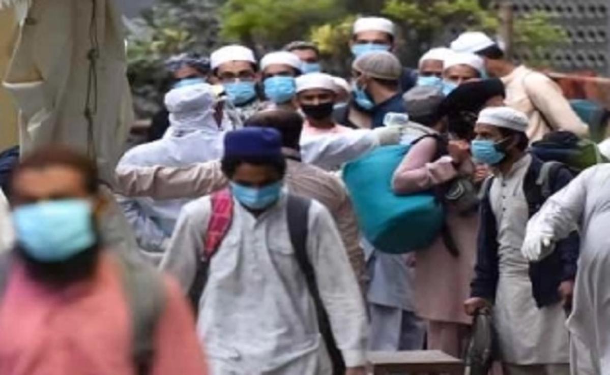 Tablighi Jamaat and COVID-19 Bihar Update : तबलीगी जमात के समर्थकों के हमले में 4 पुलिसकर्मी घायल
